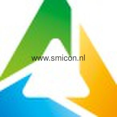 Smicon op IFAT beurs 2016