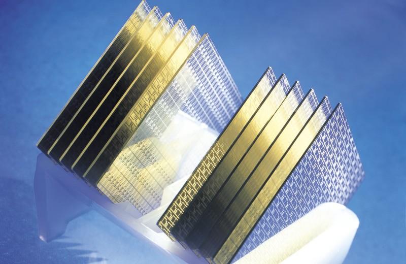 Aluminium Nitride HeatSink
