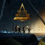 Escape The Lost Pyramid (VR)