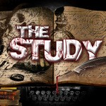Moriarty's secret study