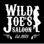 Wild Joe