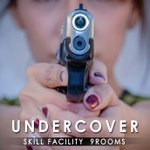 Undercover 9Rooms