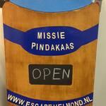 Missie Pindakaas