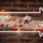 The Man Cave - The Hideout of The Piusgang