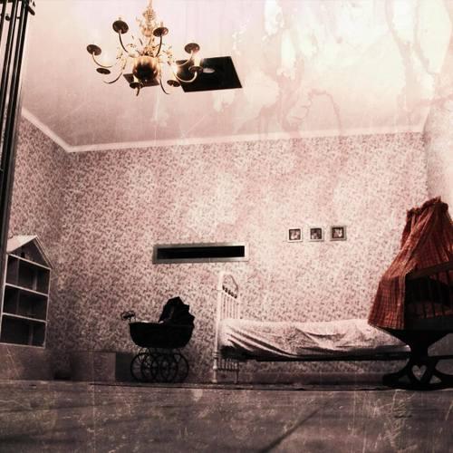 De Meisjeskamer in Bunschoten