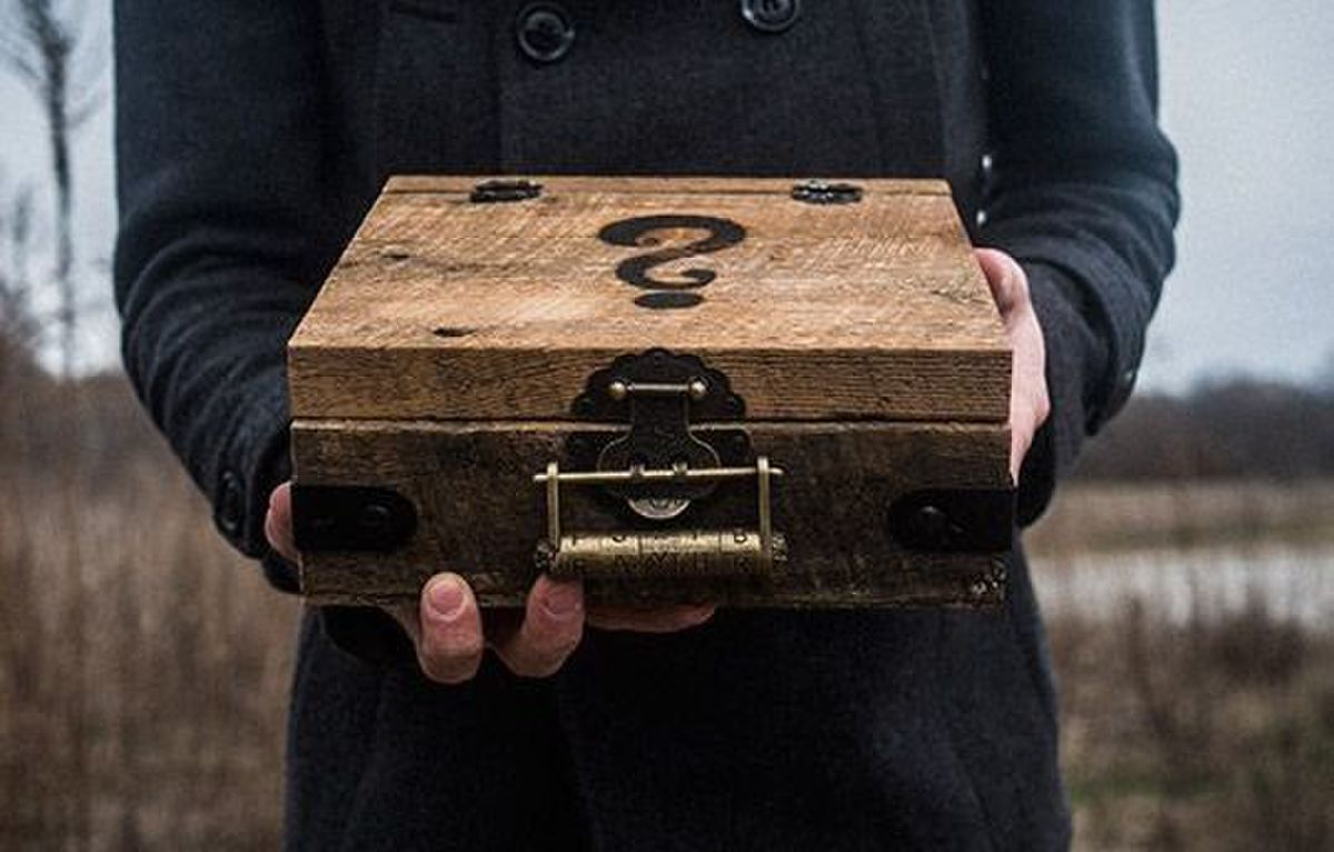 Box Of Mysteries
