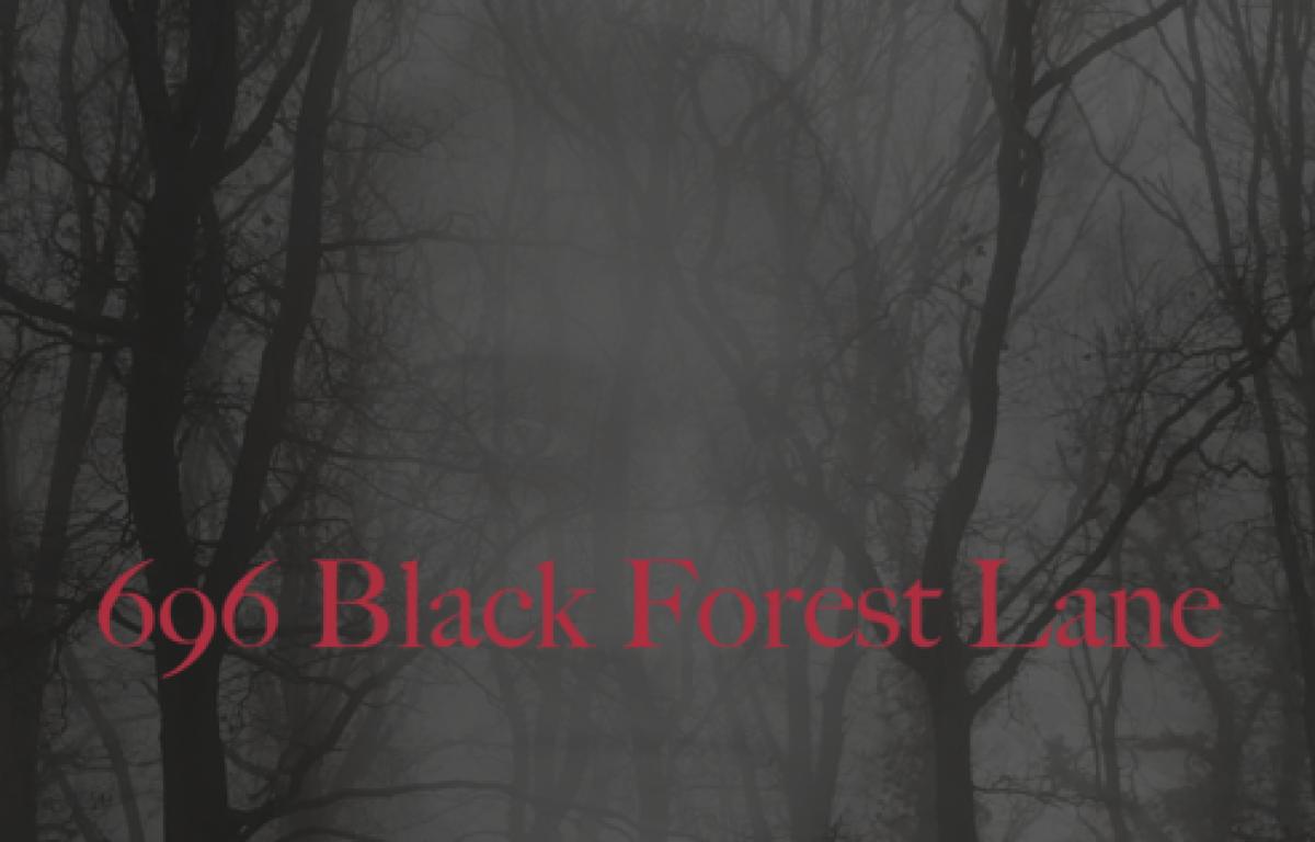 696 Black Forest Lane