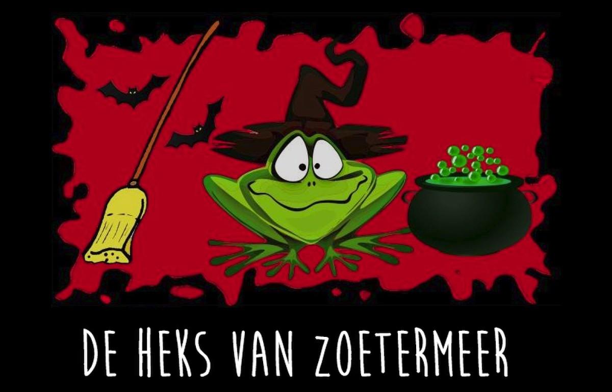 De Heks van Zoetermeer (kids)