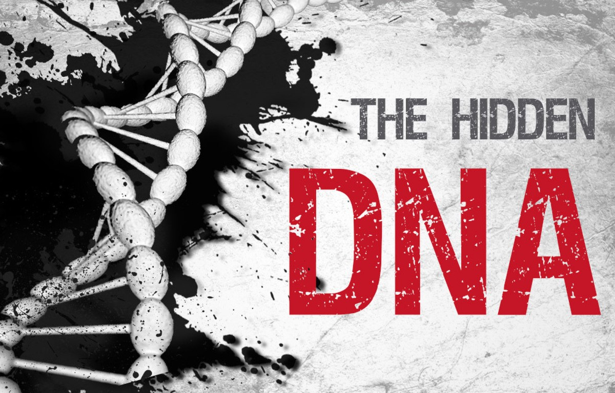The Hidden DNA