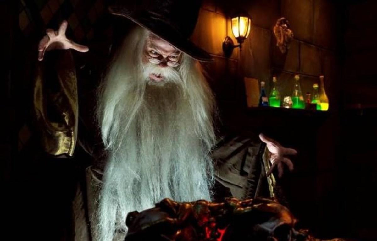 School Of Witchcraft