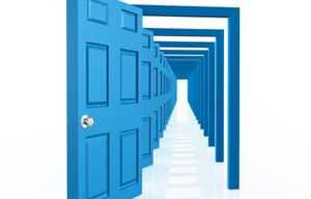 10Ø Doors