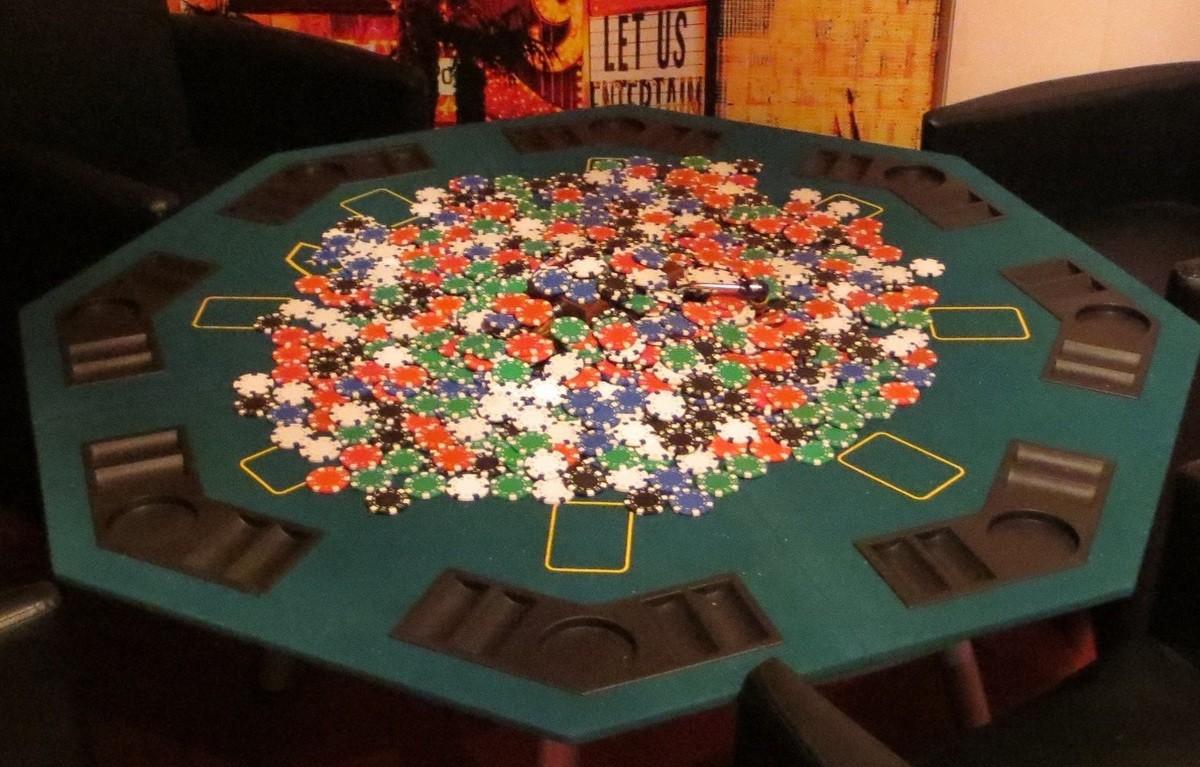 Casino Mysteria