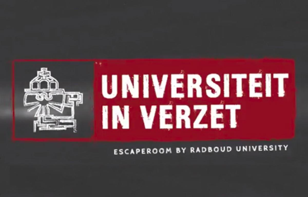 Universiteit in Verzet