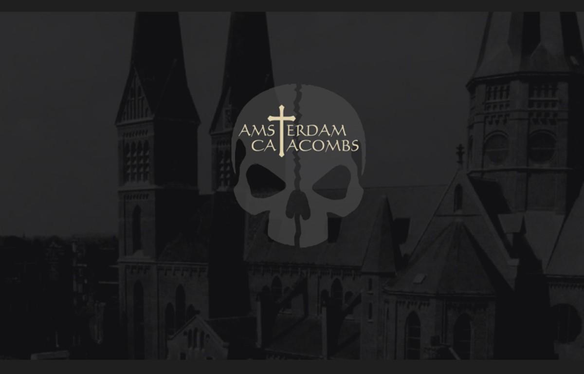 Amsterdam Catacombs