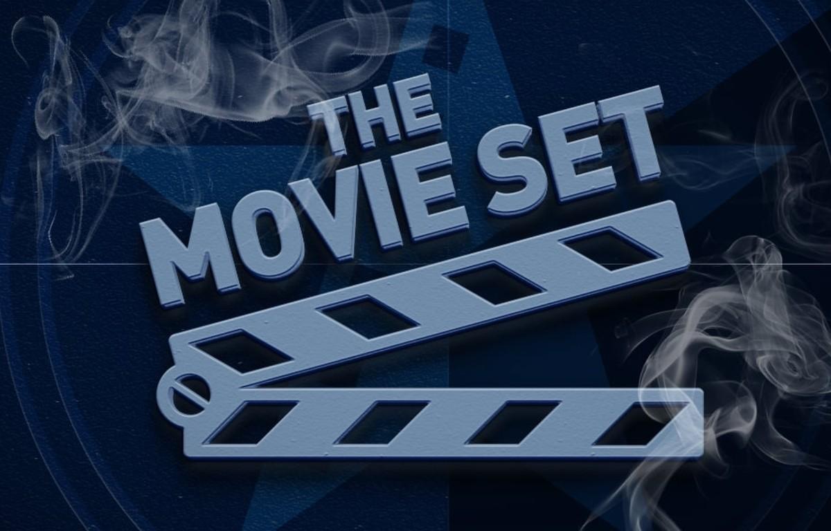 The Movie Set