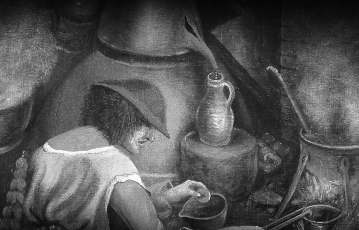 De Alchemyst