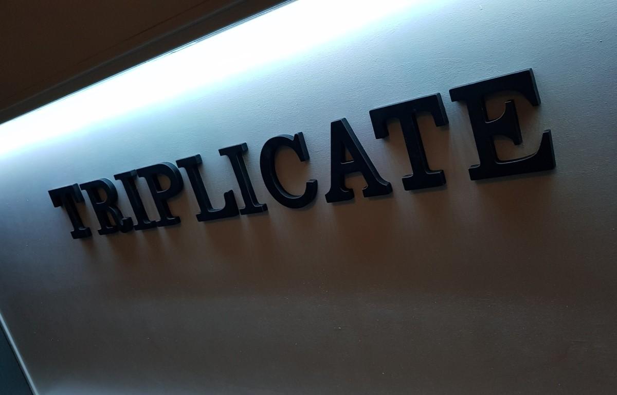 Triplicate Institute