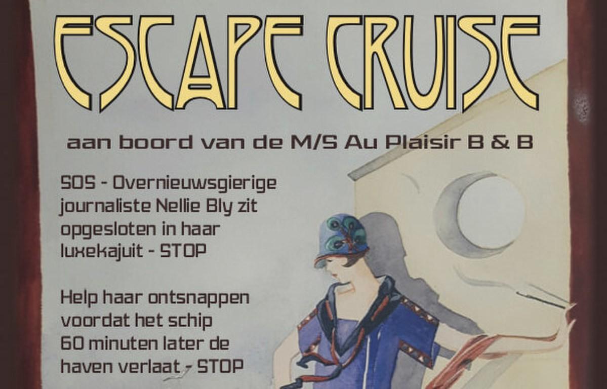 Escape Cruise