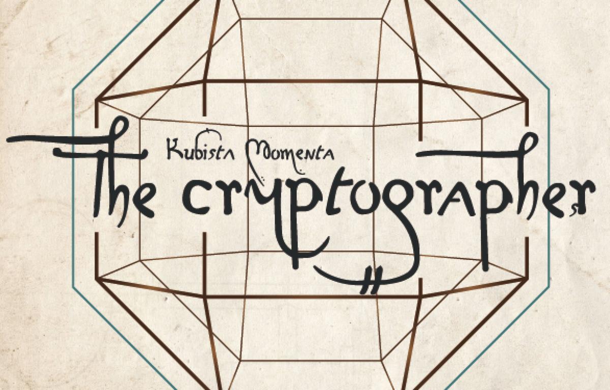 De Cryptograaf