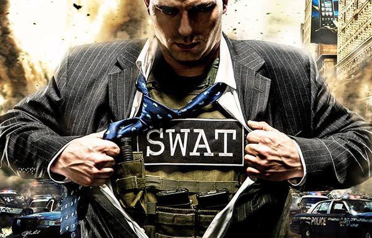S.W.A.T. (Pericula Non Timeo)