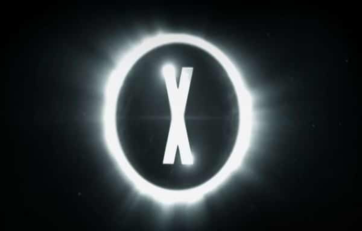 X-Files The Secret Agency