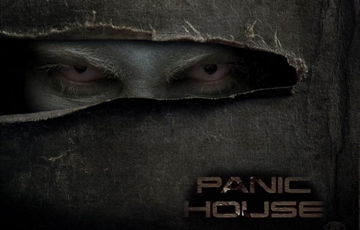 Panic House