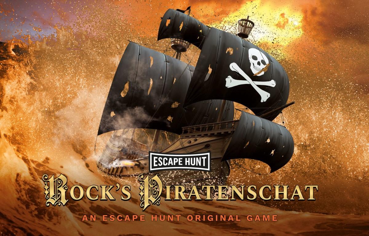 Rock's Piratenschat