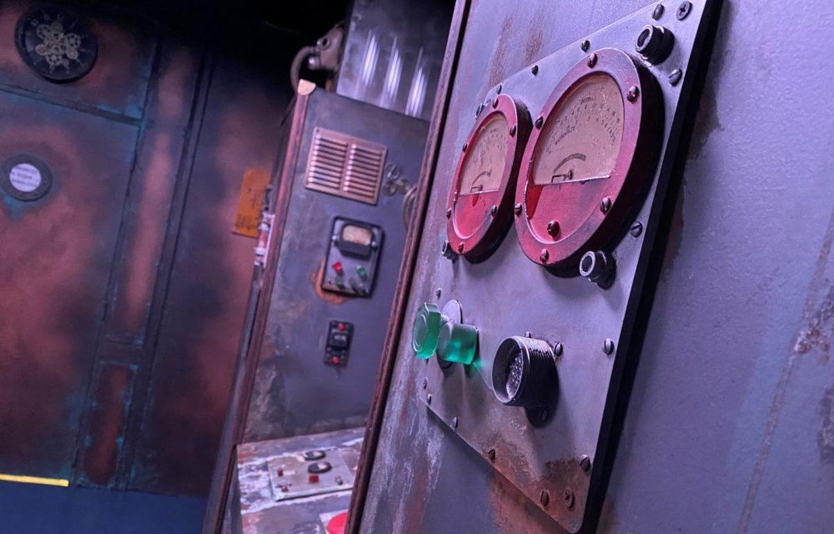 Reactor 5