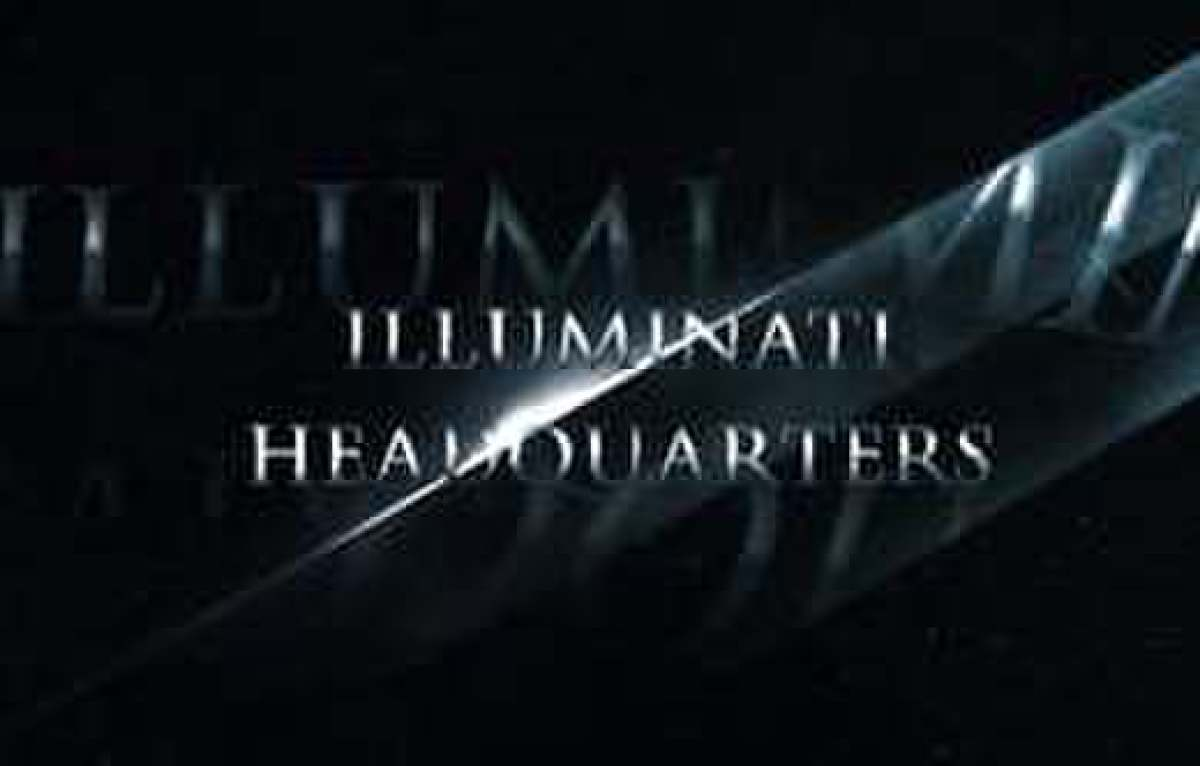 Illuminati Headquarters