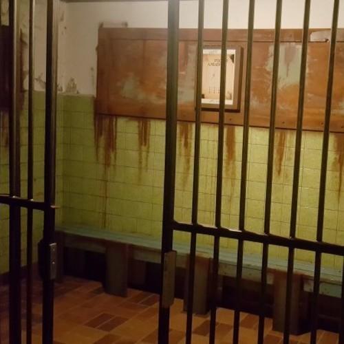 KGB Room