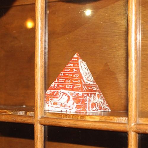 The Cursed Piramid