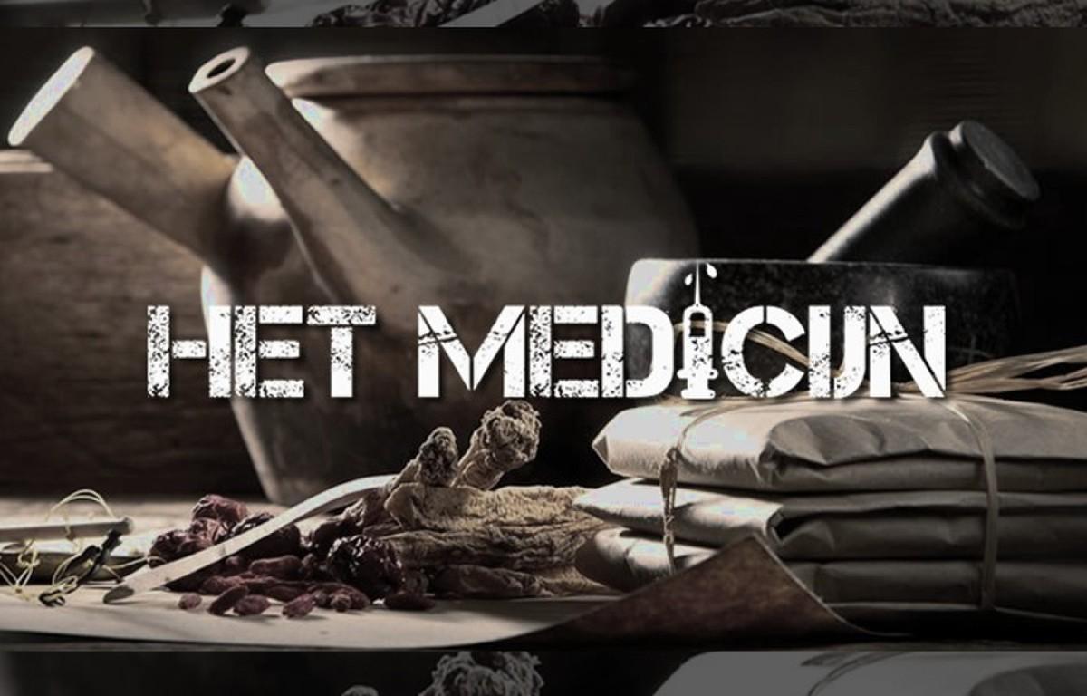 Het Medicijn