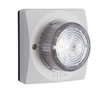 Algo 8128 SIP Strobe Light LED Flitslamp