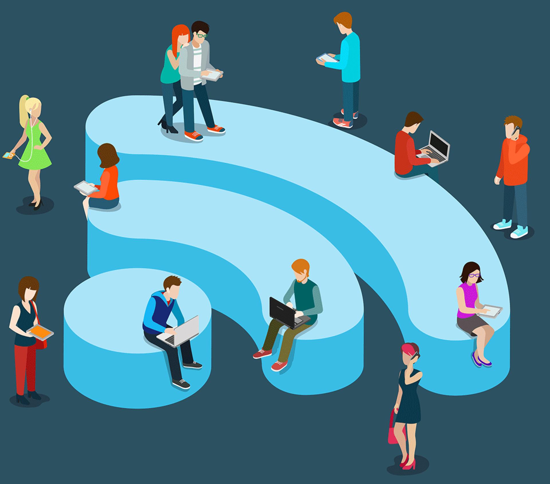 zakelijk-wifi-netwerk-voips