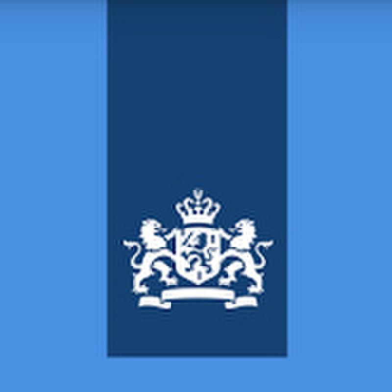 Logo KopieID Rijksoverheid