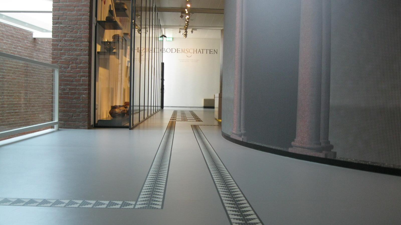Het Noordbrabants Museum | Romeinenzaal