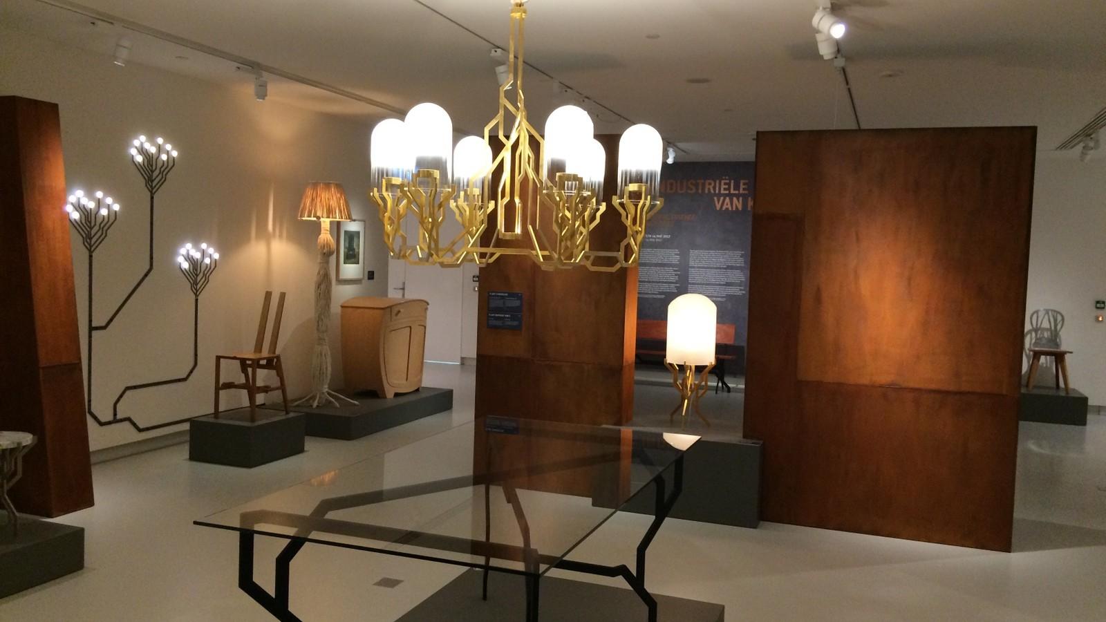 Het Noordbrabants Museum | Tentoonstelling Kranen/Gille