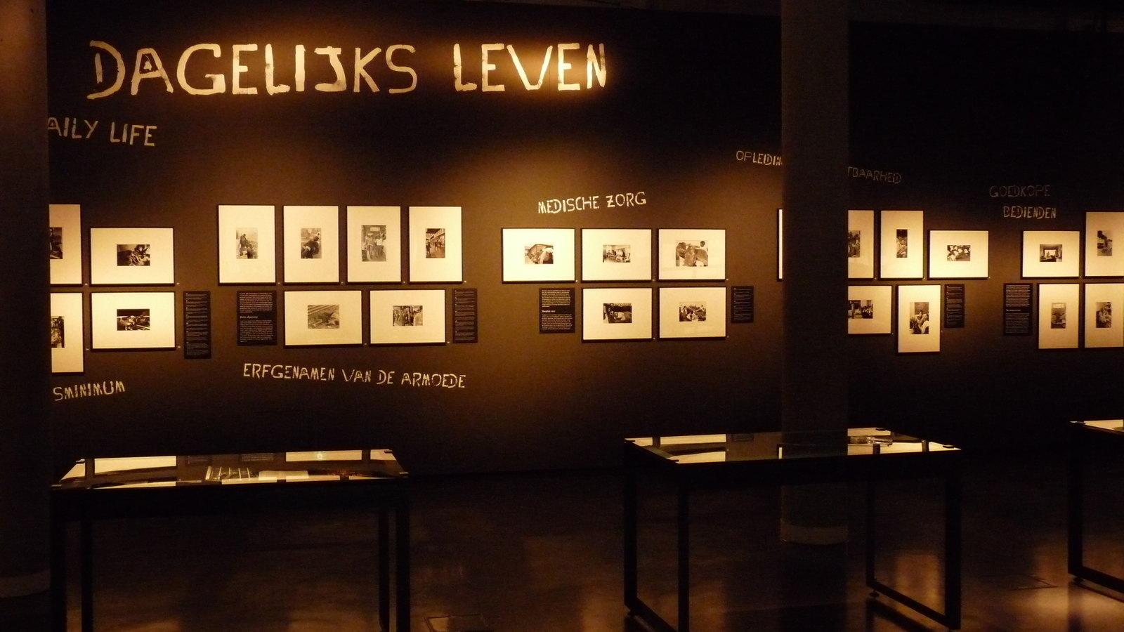 Rijksmuseum Volkenkunde | Tentoonstelling Zuid Afrika