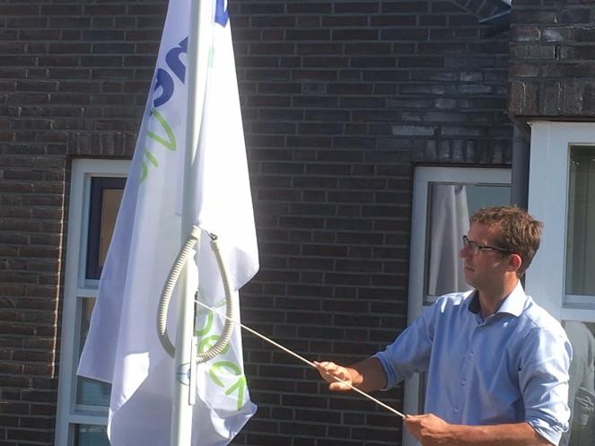 Opening kantoor en afscheid RvC lid
