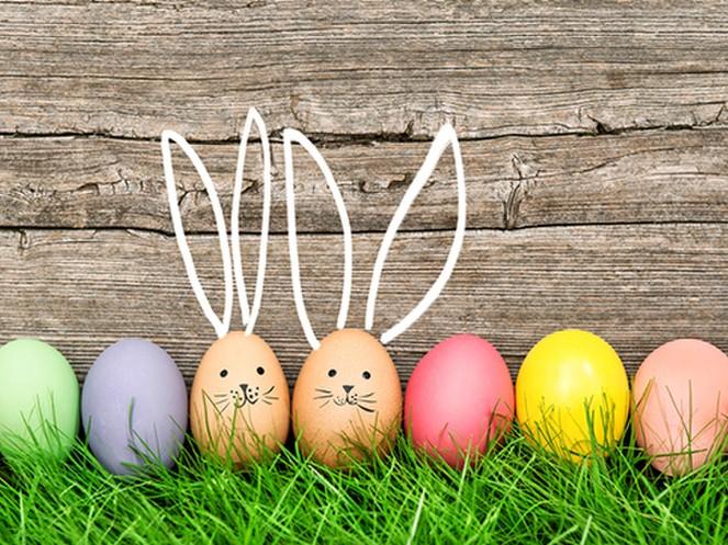 Kantoor gesloten Goede Vrijdag en Pasen