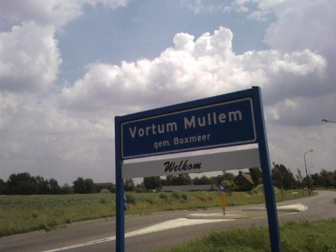 Interessepeiling nieuwbouw Vortum-Mullem