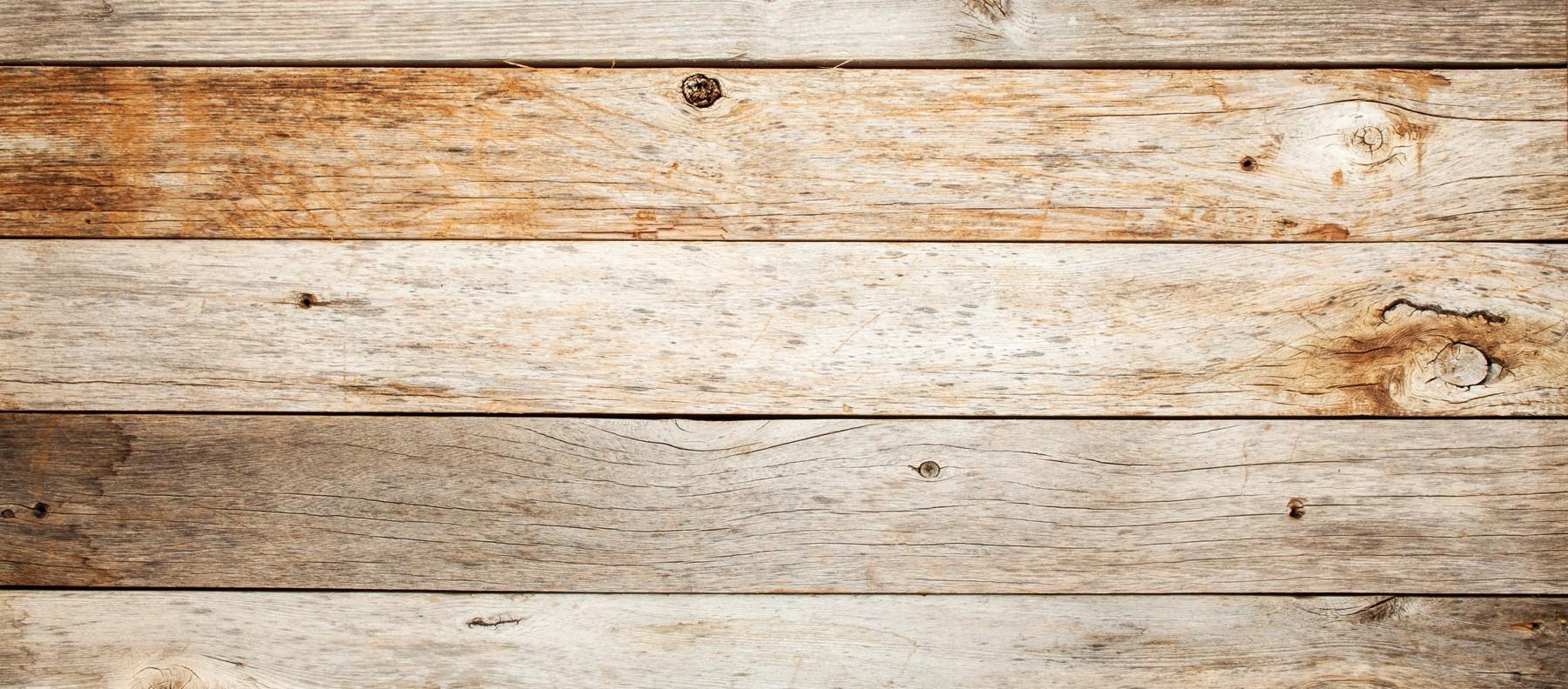 Blog: Pinholes; een gevaar voor hout?