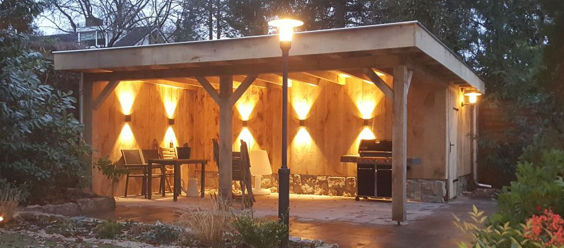 GevenHout blog: De juiste houtsoort kiezen