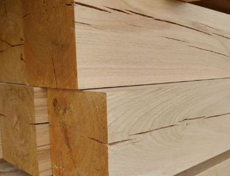 Blog: Scheuren in het hout