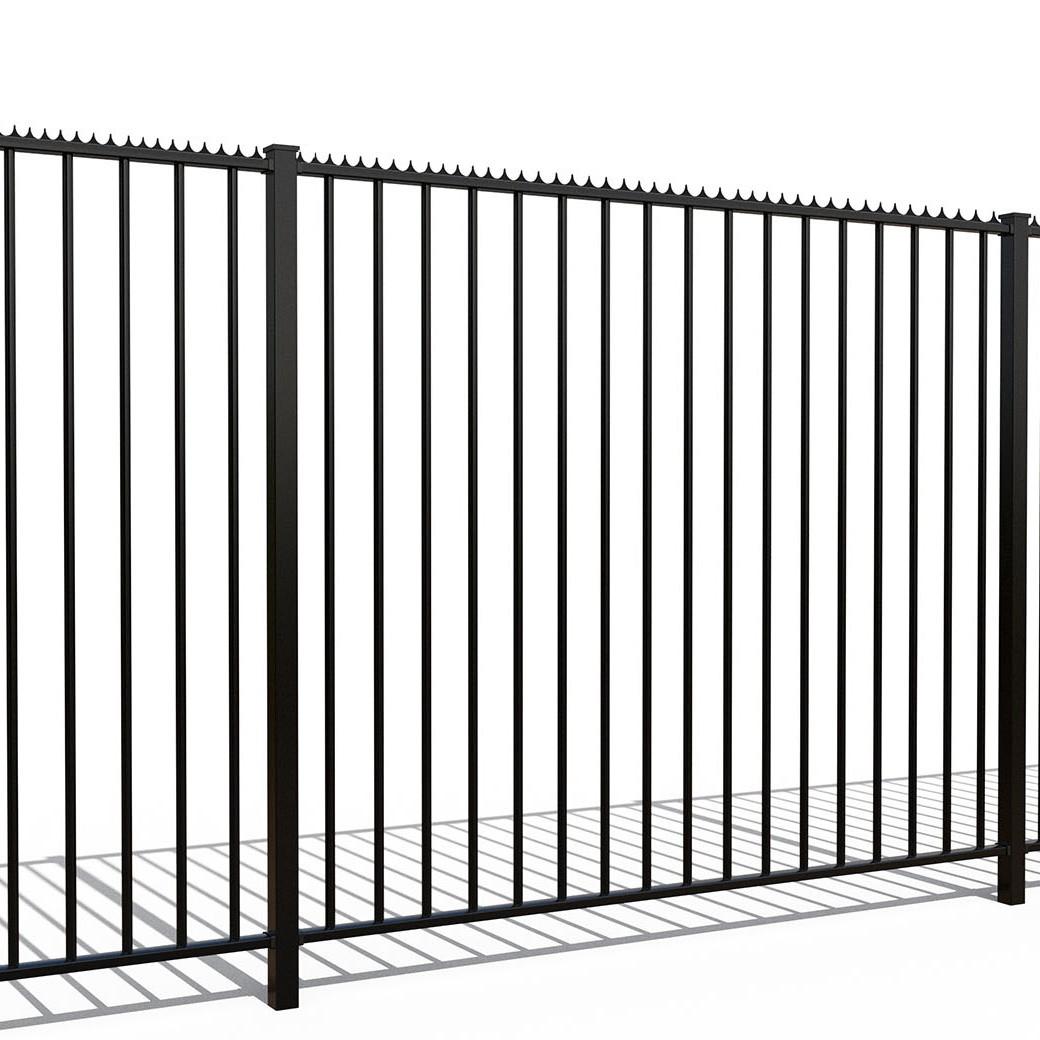 Fences Of Privacon Bar Fence Punta