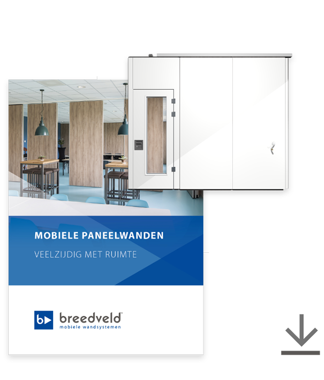 Download Mobiele paneelwanden brochure