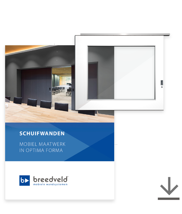 Download Schuifwanden brochure