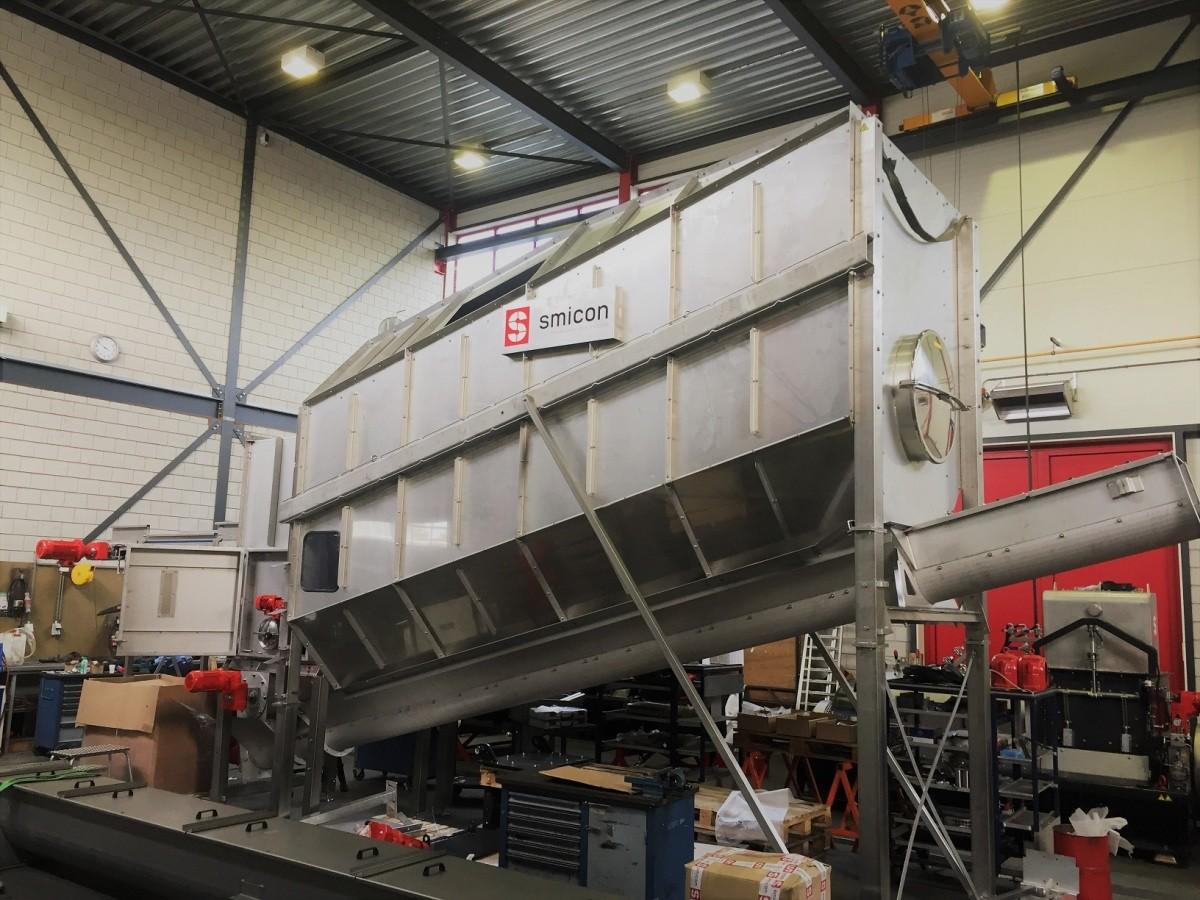 Windshifter WS800 in Aufbau_1