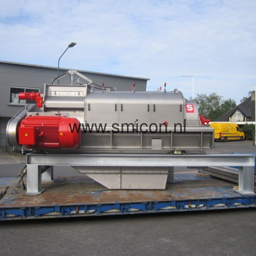 SMIMO160 on trailer side