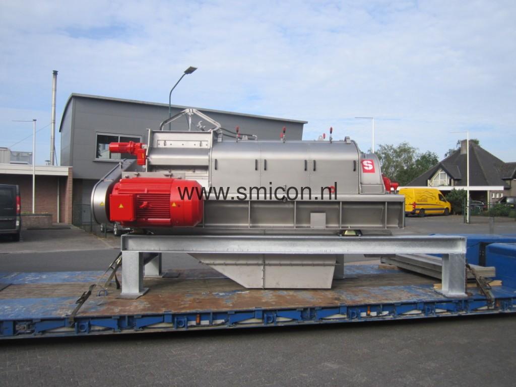 SMIMO160 op trailer zijkant